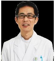 院長 馬場 史郎先生の画像