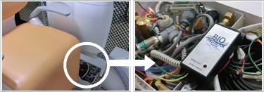 バイオプロテクター装置の画像